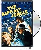 The Asphalt Jungle [1950] [DVD]