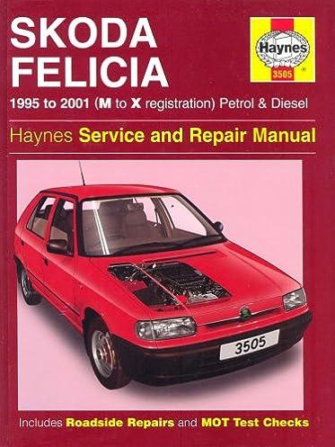 skoda felicia service and repair manual haynes service and repair rh amazon co uk workshop manual for skoda fabia haynes manual skoda fabia free download