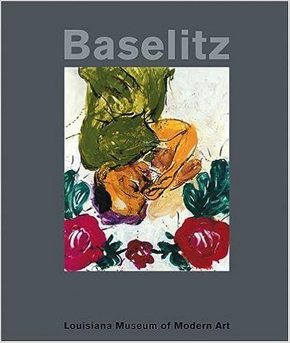Baselitz Painter