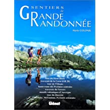 SENTIERS DE GRANDE RANDONNÉE