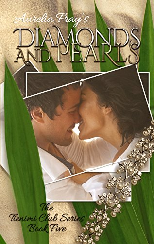 Diamonds and Pearls (The Tienimi Club Series Book 5)