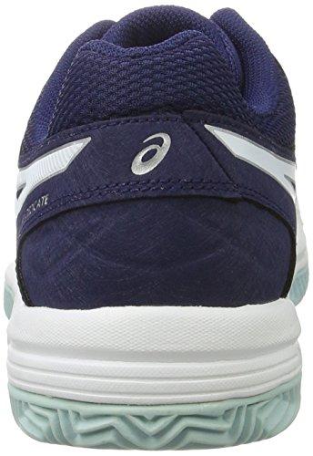 Chaussures Femme Asics Gel-dedicate 4 Clay azul