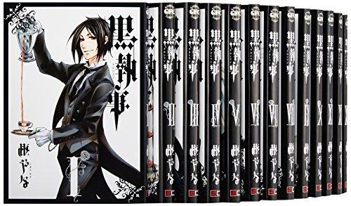 黒執事 コミック 1-22巻セット (Gファンタジーコミックス)