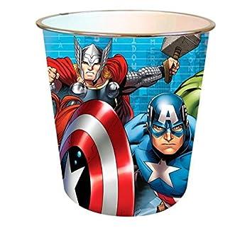 Y esJuguetes Los Marvel Papelera Juegos Vengadores 21cmAmazon thQCsrd