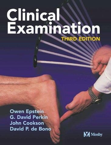 Clinical Examination, 3e