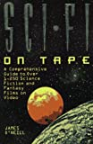 Sci-Fi on Tape, James O'Neill, 0823076598