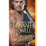 Highland Chieftain (The Murrays Book 21)