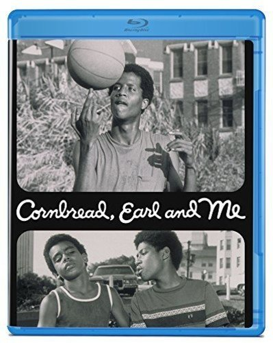 Cornbread Earl and Me [Blu-ray]