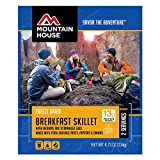 Mountain House Breakfast Skillet, 4.73 Oz, 13g of protein