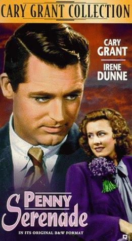Penny Serenade [VHS] Judith Jack Snowflake