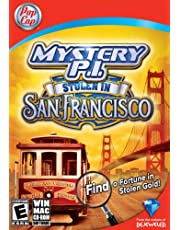 Mystery Pi: Stolen In San Francisco - Standard Edition