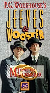 Jeeves & Wooster: Jeeves the Matchmaker [VHS]
