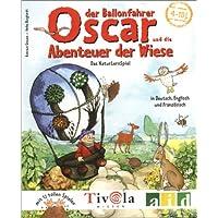 Oscar und die Abenteuer der Wiese