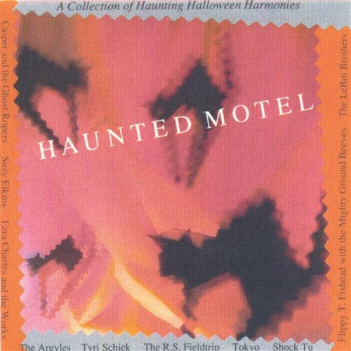 Country Songs About Halloween (Haunted Motel)