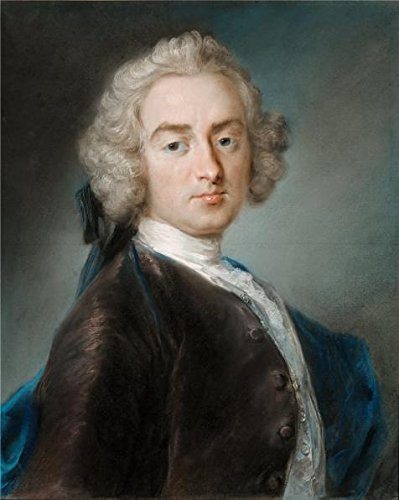 Dark Alice Costumes Reviews (The Perfect Effect Canvas Of Oil Painting 'Sir James Gray, Second Baronet, About 1744 - 1745 By Rosalba Carriera' ,size: 12x15 Inch / 30x38 Cm ,this Best Price Art Decorative Canvas Prints Is Fit For Basement Decoration And Home Decor And Gifts)