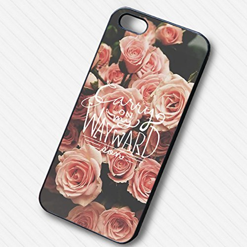 Cool Tv series Carry on my wayward son pour Coque Iphone 5 or 5S or 5SE Case T2X1BT
