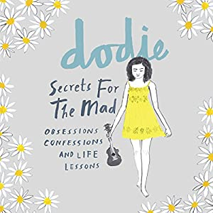Secrets for the Mad Audiobook