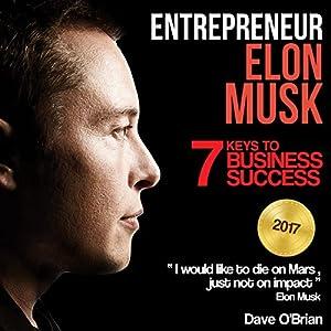 Entrepreneur: Elon Musk Audiobook