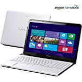 "NEW Sony VAIO SVF15215CLW Fit 15.5"" TOUCH Laptop i5 / 750GB / 6GB RAM (VENEZUELA)"