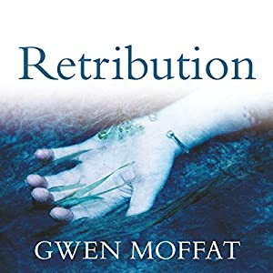 Retribution Audiobook