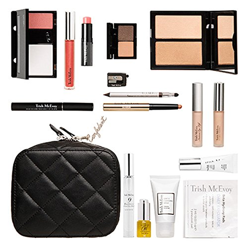 50f920e18e9 Power of Makeup Planner The Makeup of a Confident Woman by Trish McEvoy  (Image