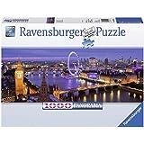 Ravensburger London at Night Panorama Puzzle (1000-Piece)