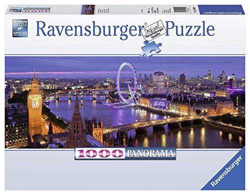 Ravensburger London at Night Panorama Puzzle (1000-Piece)