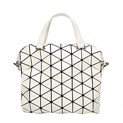 à Coréenne Mode Diagonal Bag documents CY Lady Main White Porte Lingge Sac épaule Bag xAwvnRqB