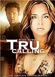 Tru Calling: The Complete Second Season (Bilingual)