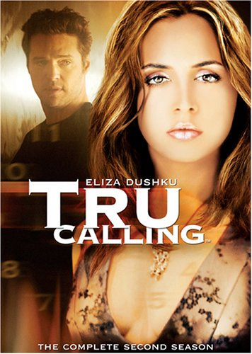 Tru Calling: Season 2 ()