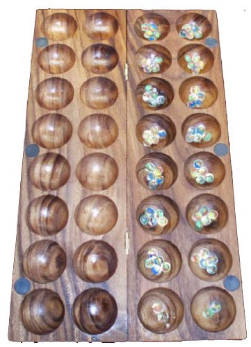 popular board games in africa - 5