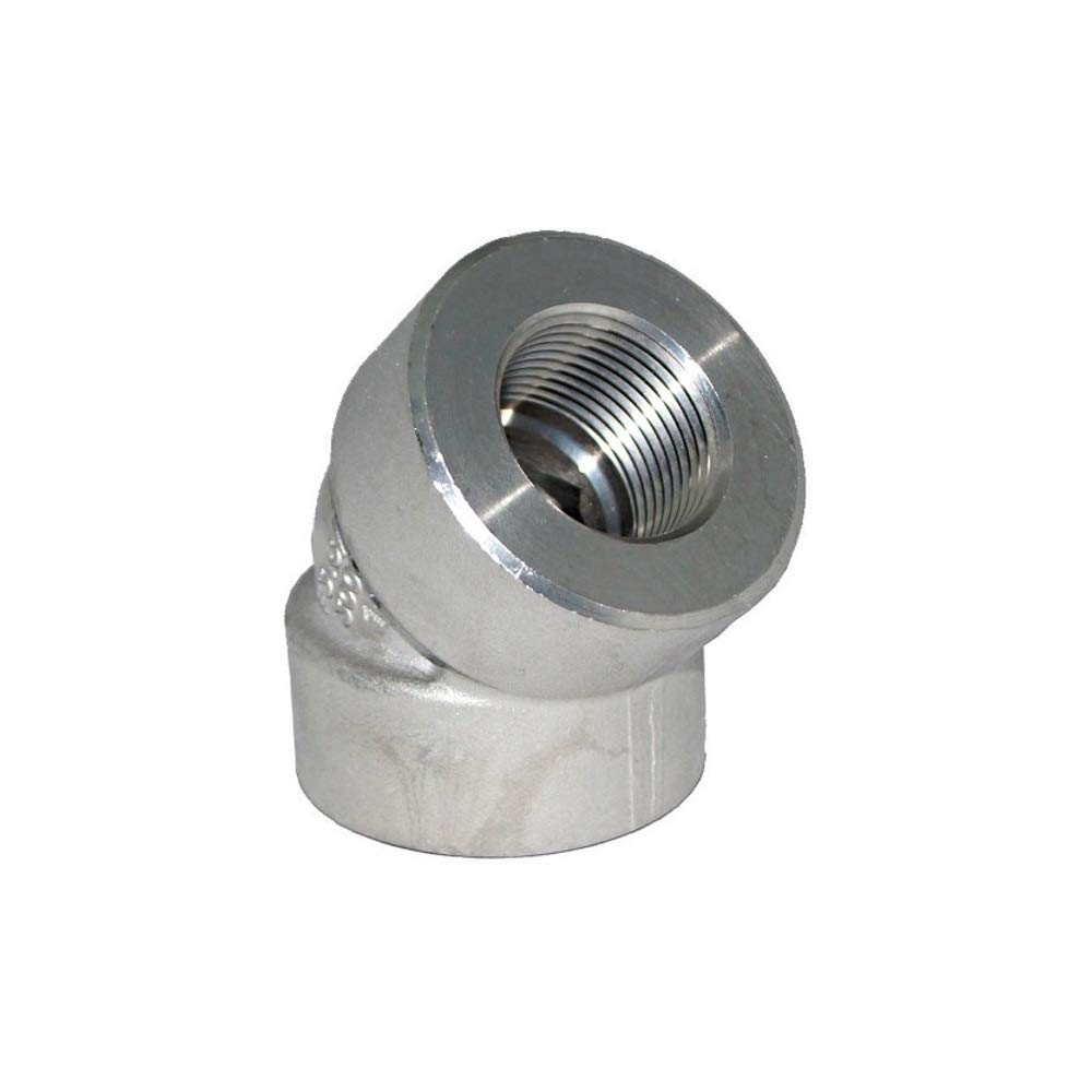 Carbon Steel A105 Forged Pipe Fitting 3 NPT Male 3000//6000 PSI Hex Plug