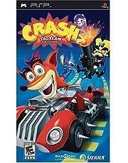 Crash Tag Team Racing - PlayStation Portable