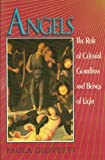 img - for Angels: The Role of Celestial Guardians and Beings of Light book / textbook / text book