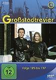 Großstadtrevier - Box 08, Folge 125 bis 137 [4 DVDs]