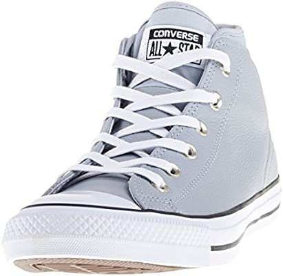 Converse Chuck Taylor All Star Syde Street Leather High Top