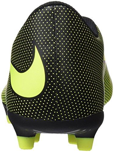 Nike Men's Bravata Ii Fg Football Boots Black (Black/Volt) mgm3uBFu