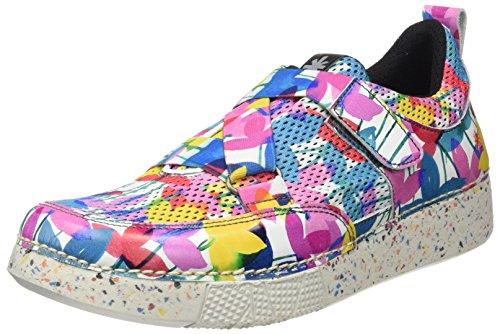ART Company Herren 1132 Fantasy I Express Sneakers Mehrfarbig (Clovers)