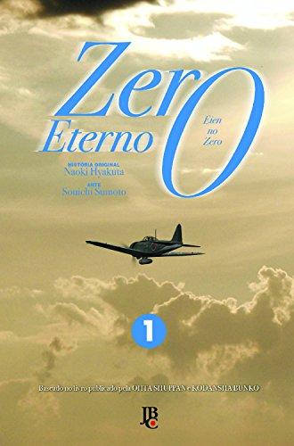 Zero Eterno - Volume 1