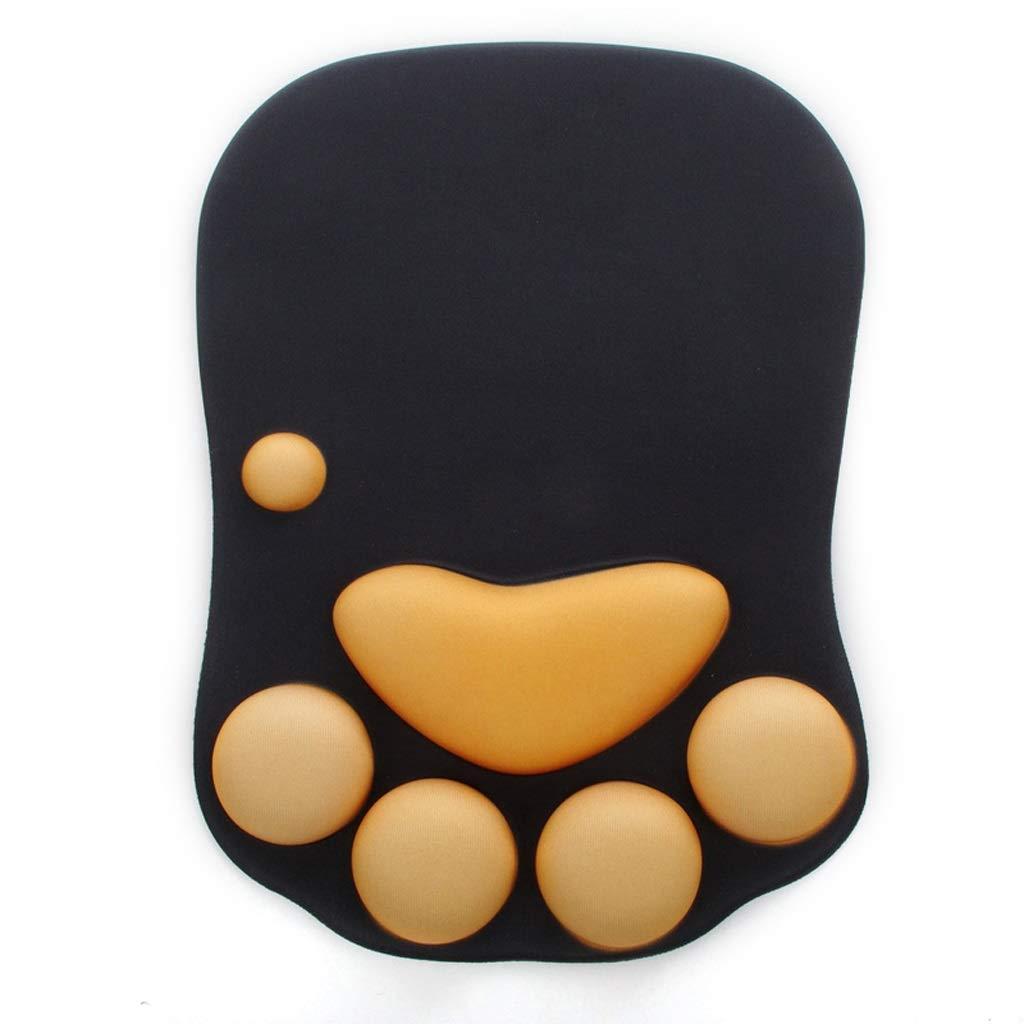 Mingteng Cojín de ratón del Juego de la Alfombrilla Alfombrilla la de ráton 20  27.3  2.3cm, Superficie Lisa y cojín de ratón Antideslizante, diseñados para el Control Exacto ed909f