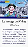 Le voyage de mémé par Gil Ben Aych