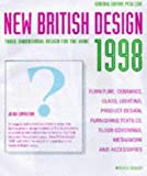 New British Design, 1998, Peta Levi, 1840000996