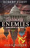 Intimate Enemies (Portrait of a Spy series)
