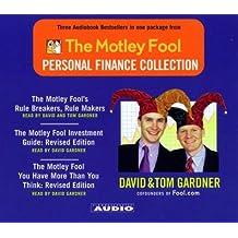 Motley Fool Gift Set
