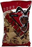 Donkey Salted Tortilla Chips, 14 Ounce (Pack of 12)