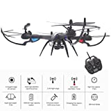 RC Drone,ABCsell i8H 2.4GHz 4CH 6 Axis Gyro RC Quadcopter Air Press Altitude Hold Compass
