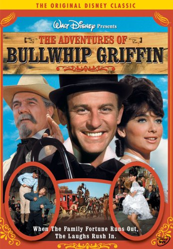 The Adventures of Bullwhip Griffin -