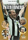 Newcastle United: End Of Season Review 2001/2002 [DVD]