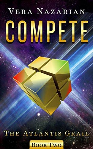 Compete by Vera Nazarian ebook deal