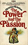 The Power and the Passion by Christina Nicholson front cover